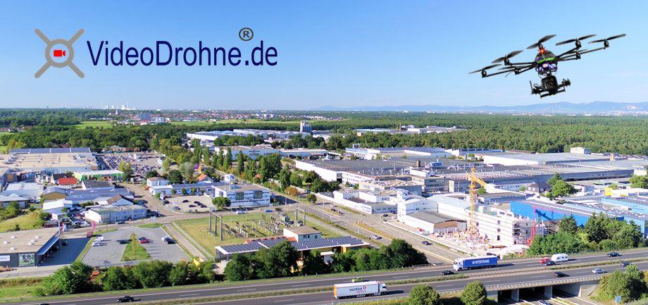 Link zu VideoDrohne.de